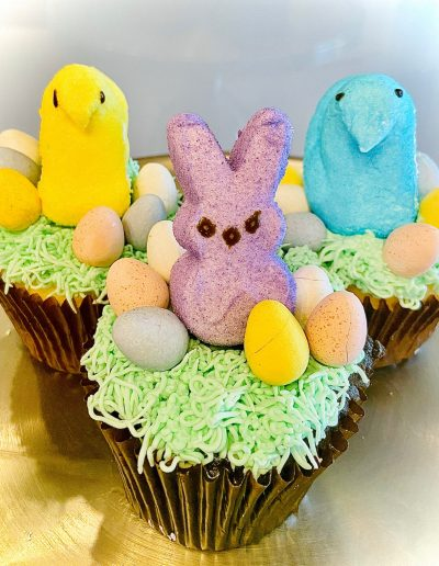 easter Custom Cupcake Collection
