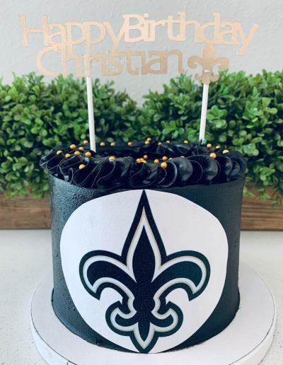 birthday custom smallcake
