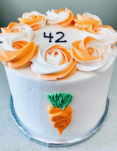Gluten Free, Vegan Cake Collection