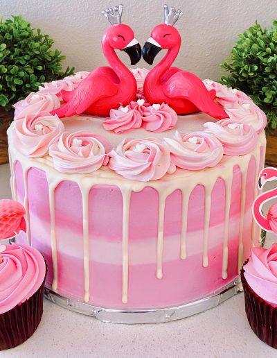 cake phoenix