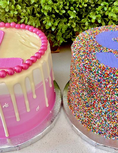 smallcakes cake