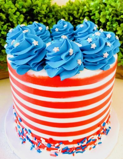 Swirl Cake Collection america