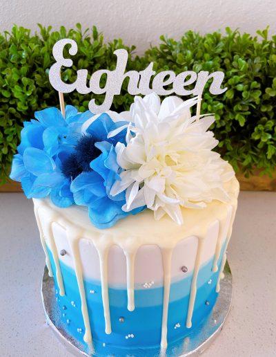 celebration cake order