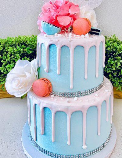 Luxury Cake custom