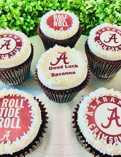 Graduation Cake Alabama