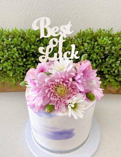 best custom cake