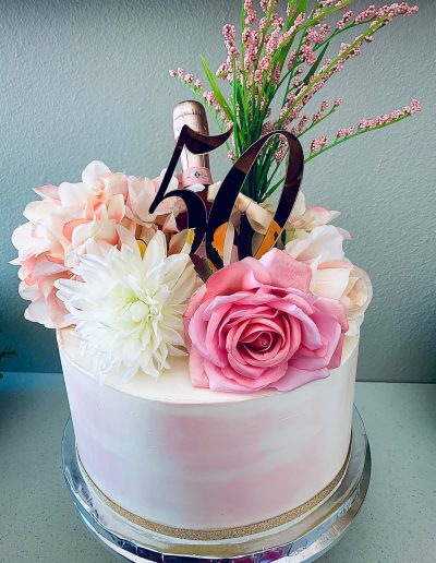 50 Luxury Cake Collection
