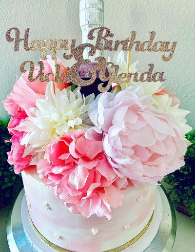 birthday Luxury Cake Collection